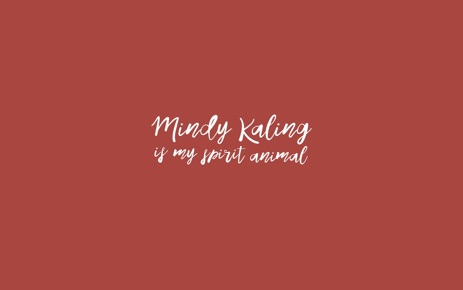 Mindy-Kaling
